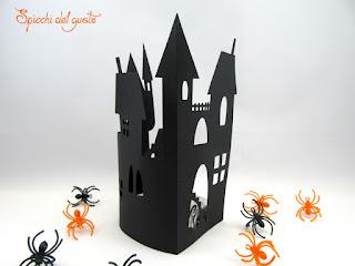 halloween fai da te con i bambini