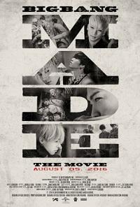 Sinopsis Film BIG BANG MADE: THE MOVIE Bioskop