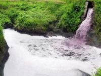 Pencemaran Air dan Faktor Faktor Penyebabnya