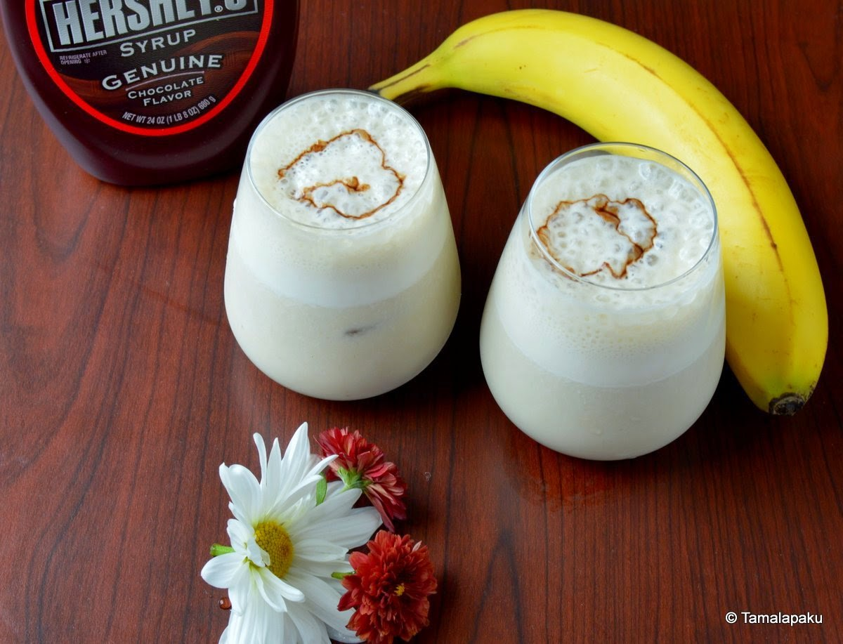 Banana Bounce Smoothie
