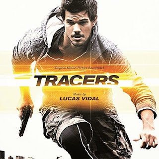 Tracers Song - Tracers Music - Tracers Soundtrack - Tracers Score