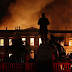 O incêndio do Museu Nacional foi um crime contra a Pátria, e é assim que deve ser tratado