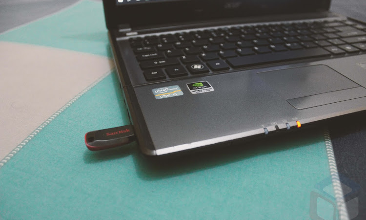 Cara Membuat Bootable USB Windows Menggunakan Rufus