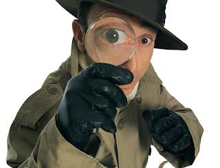 Detective identification