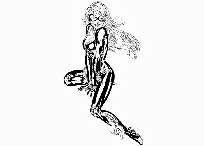black cat coloring pages free coloring pages and coloring books for