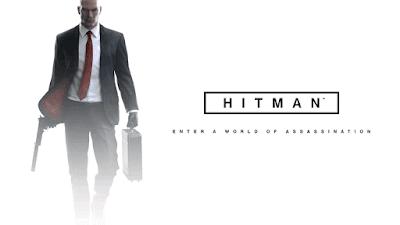 סיקור המשחק Hitman