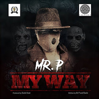 Mr P – My Way