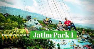 Jatim Park1 Malang Jatim