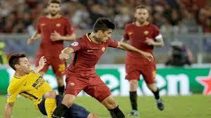 اون لاين مشاهدة مباراة روما وسامبدوريا بث مباشر 24-1-2018 الدوري الايطالي اليوم بدون تقطيع