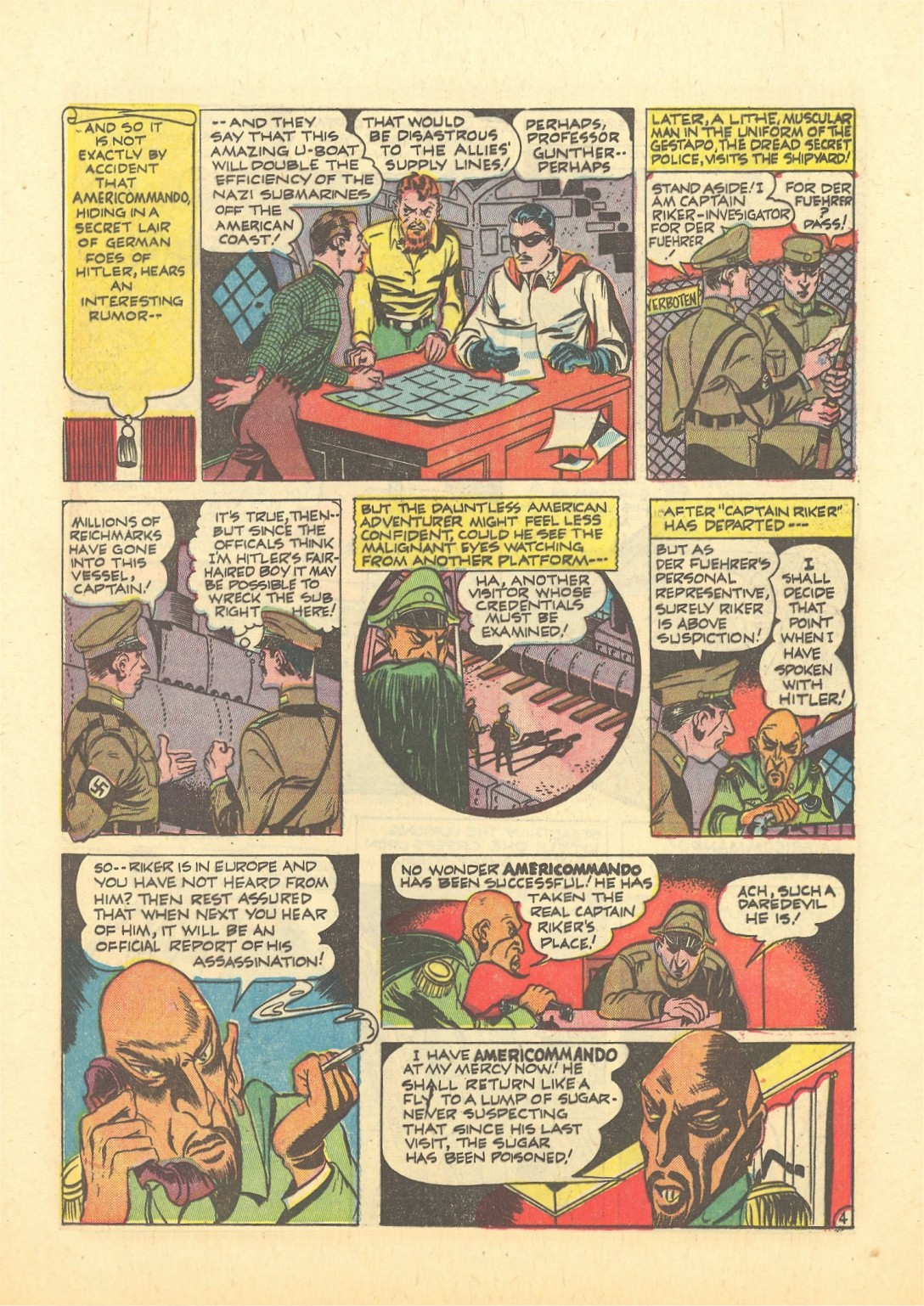 Action Comics (1938) 56 Page 39