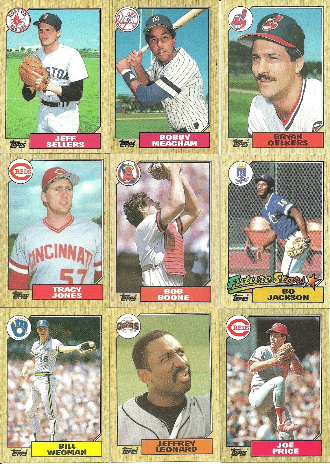 Not Another Baseball Card Blog Baseball Cards Come To Canada
