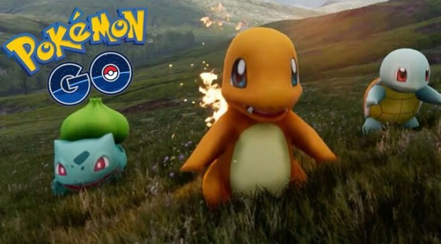 How to change your nickname in Pokemon Go