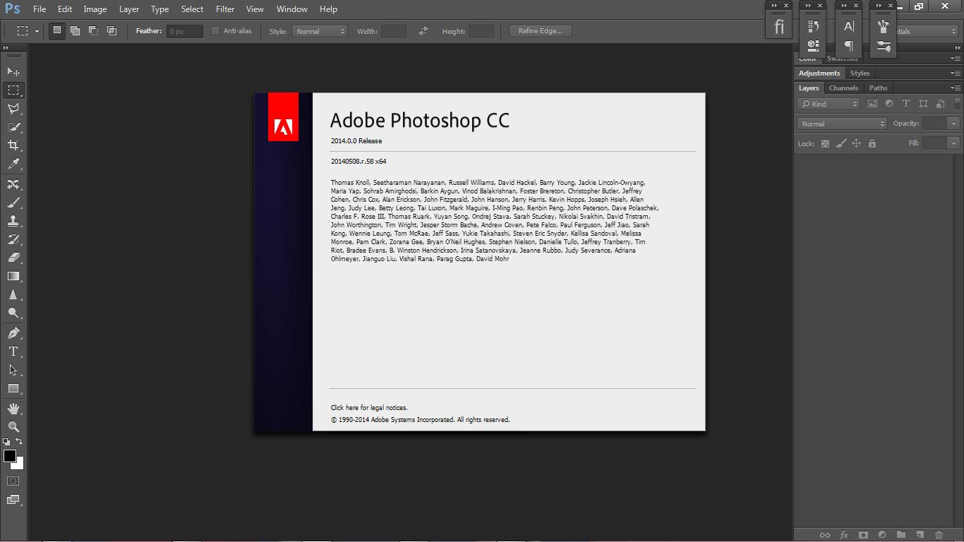 adobe photoshop cs6 terbaru full version + crack