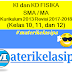 Daftar KI dan KD FISIKA SMA/MA Kurikulum 2013 Revisi 2017-2018 Kelas 10, 11, dan 12