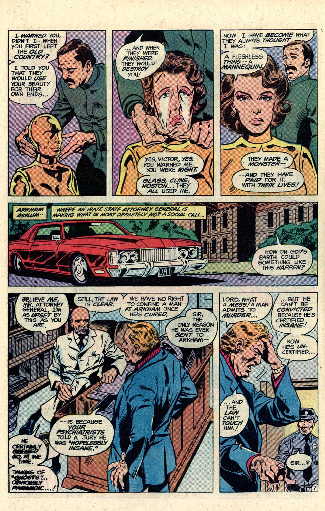 Detective Comics (1937) 507 Page 9