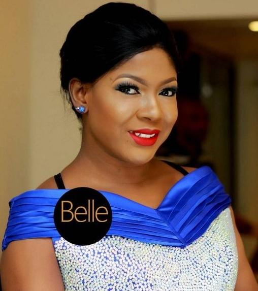 nigerian actress susan peters pregnant