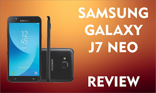 SAMSUNG GALAXY J7 NEO | Review