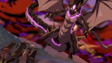 Grimms Notes The Animation Episode 12 Subtitle Indonesia