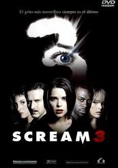 Ver Scream 3 (2000) Online HD Español Castellano / Latino