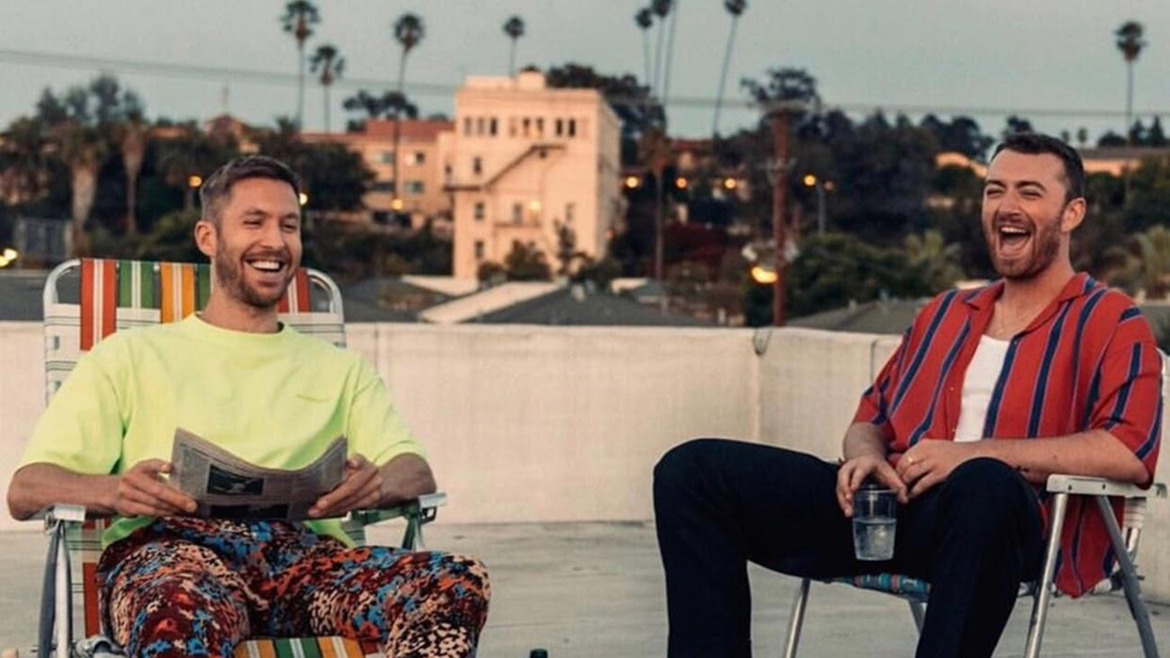 """Depois do hit """"Promises"""", Calvin Harris e Sam Smith lançam um mini-documentário explorando a vida dos artistas LGBTQI, apresentados no clipe."""