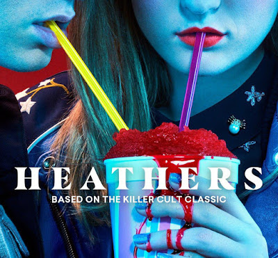 Heathers Series Poster 1
