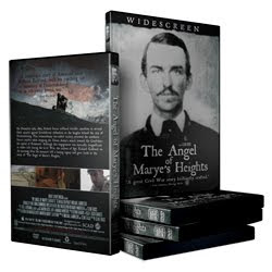 The Angel of Marye's Heights