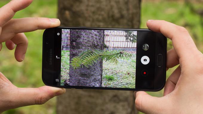 21 Trik Ampuh Hasilkan Foto Keren Dengan Kamera HP Anda | Belajar ...