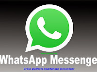 WhatsApp Messenger Apk Terbaru 2015 Gratis