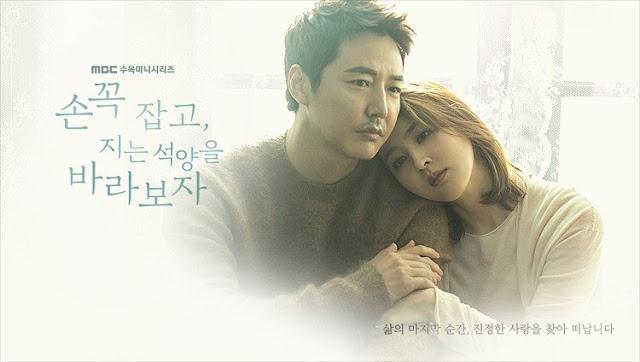 [Phim Hàn Quốc] Hold Me Tight – Lãng mạn và đầy cảm xúc