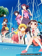 Lista de capitulos Monogatari Series: Second Season