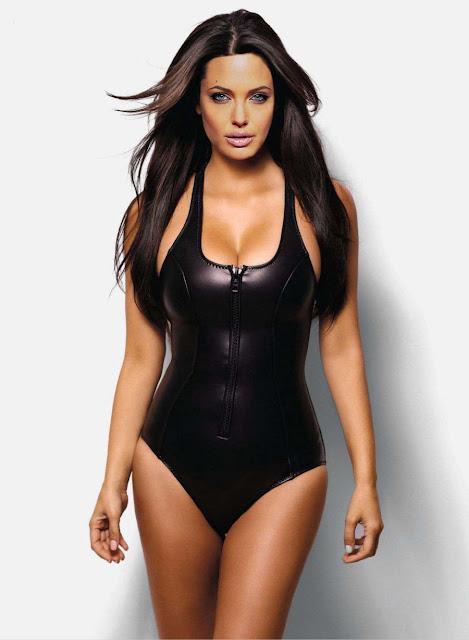 Gta 5 Angelina Jolie