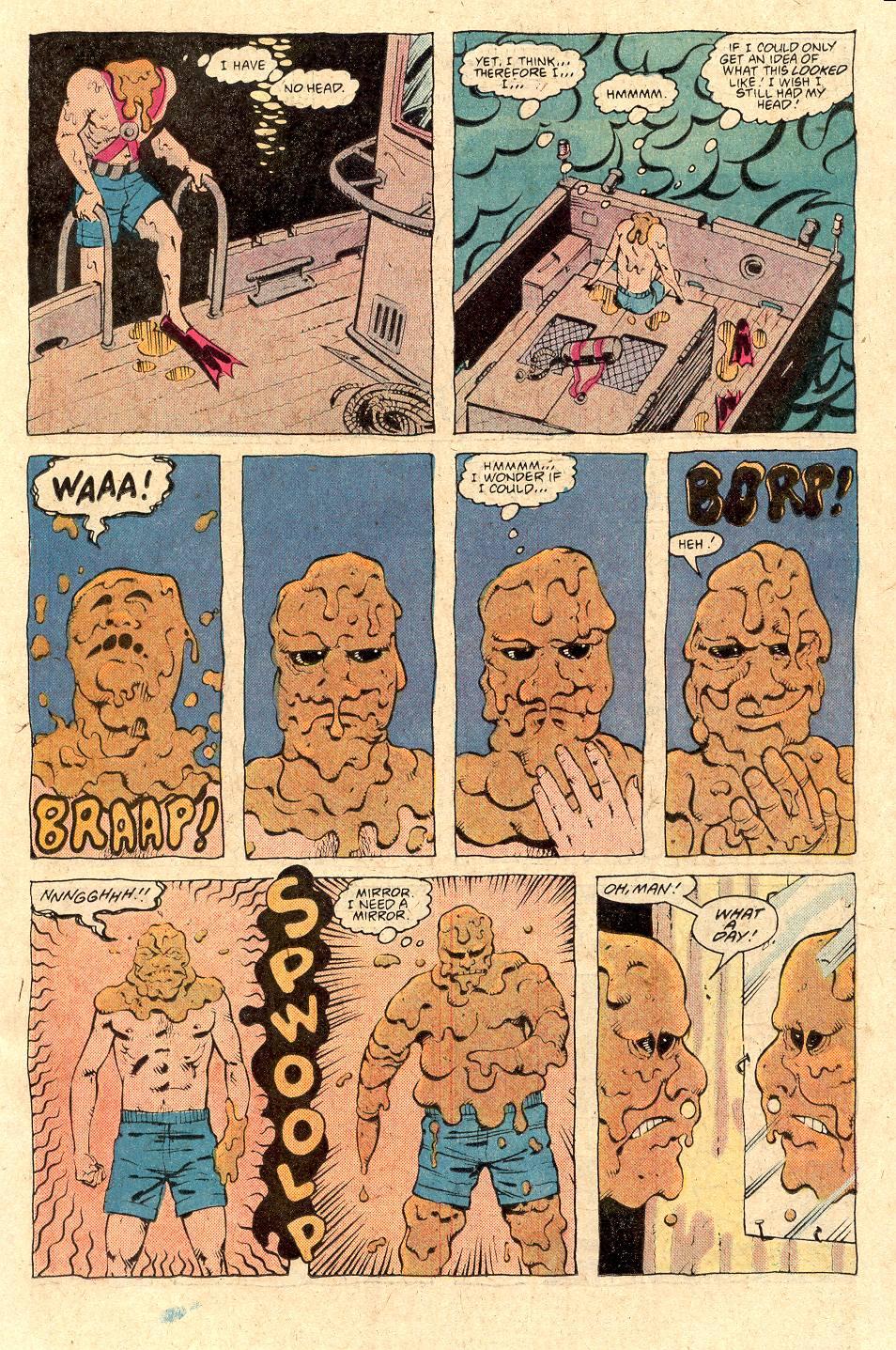 Read online Secret Origins (1986) comic -  Issue #44 - 18