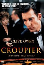 Watch Croupier Online Free in HD