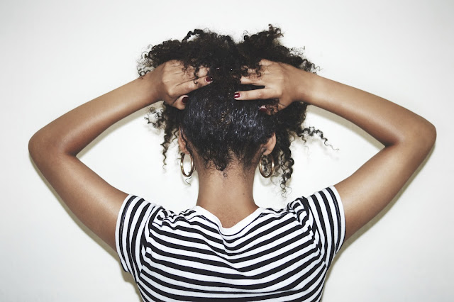 Natural Hair Needs Protein
