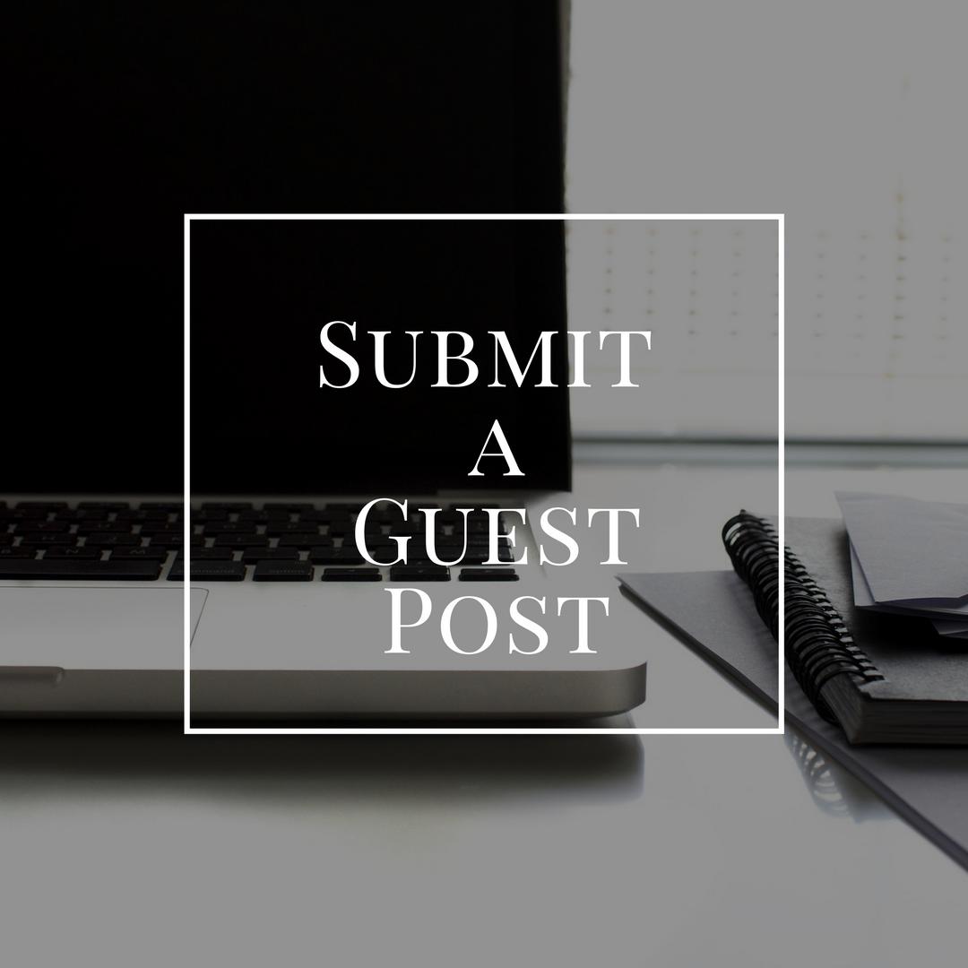 Submit a Guest Post - Global Muslim Writers - Global Muslim Writers