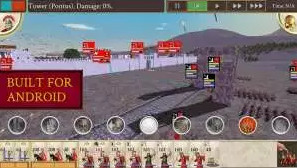 ROME Total War Mod Apk free for android