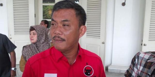 Polisi Dalami Dugaan Ketua DPRD DKI Menipu Eks Sekda Riau