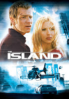 The Island (2005) Dual Audio [Hindi-English] 720p BluRay ESubs Download
