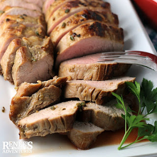 Perfect Pork Tenderloin