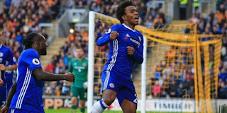 Chelsea vs Hull City Live Streaming online Today 16.02.2018 England FA Cup