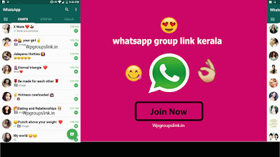 whatsapp group link kerala