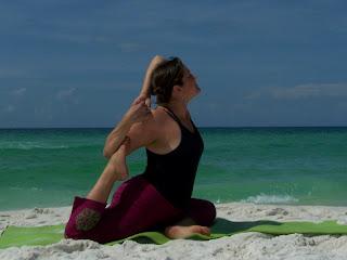 yogini n bliss