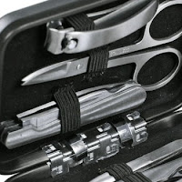 Top Rated Men's Manicure Sets