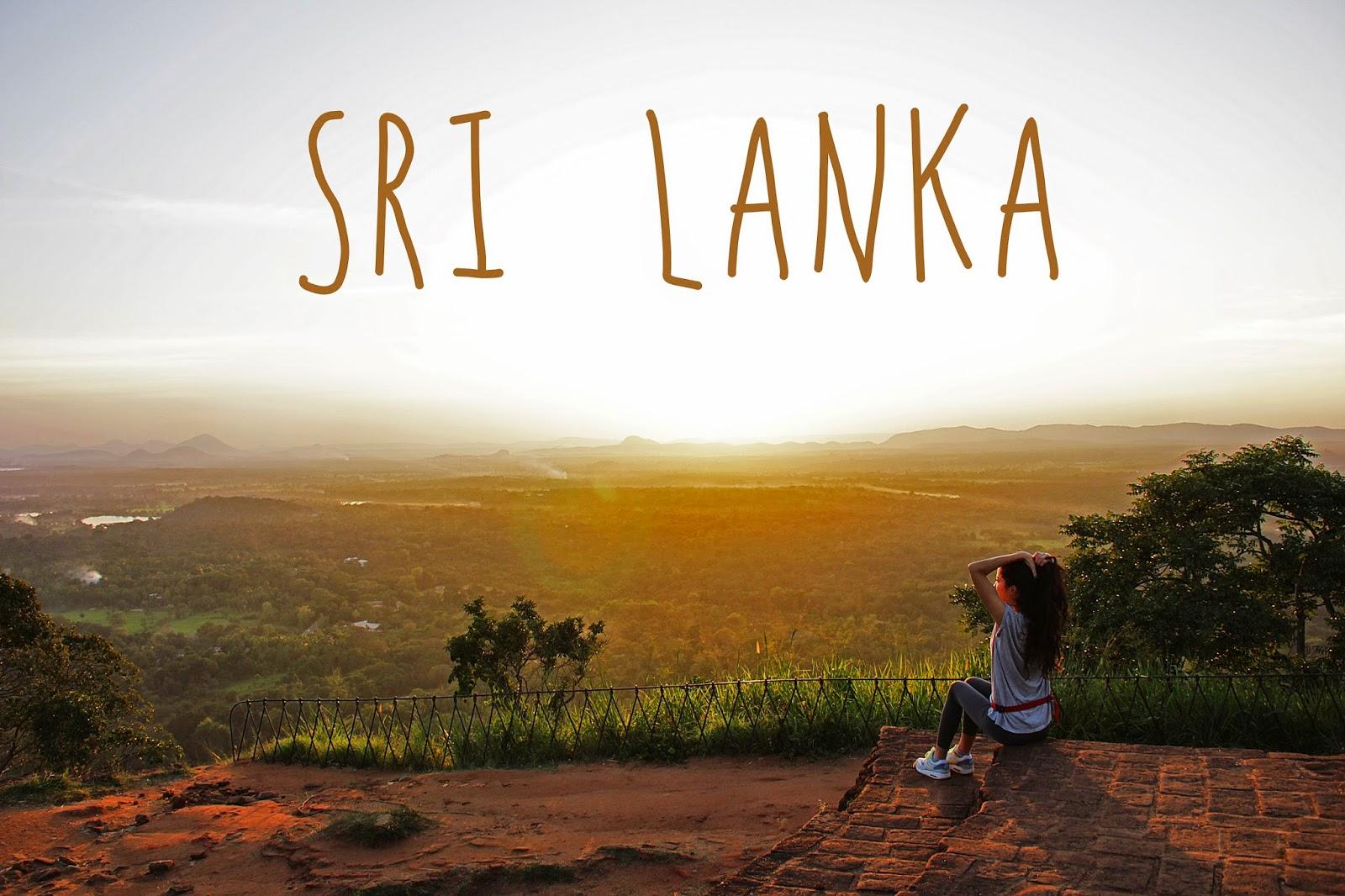 Шри-Ланка прямой перелет ....