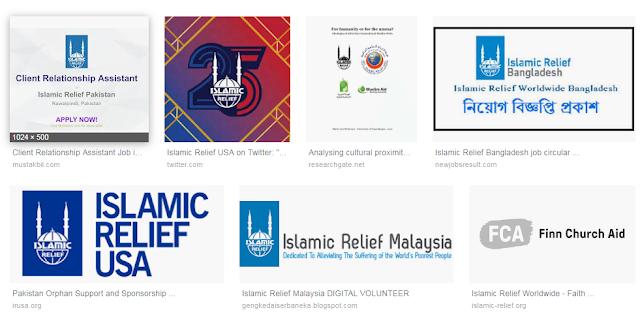 islamic relief logo