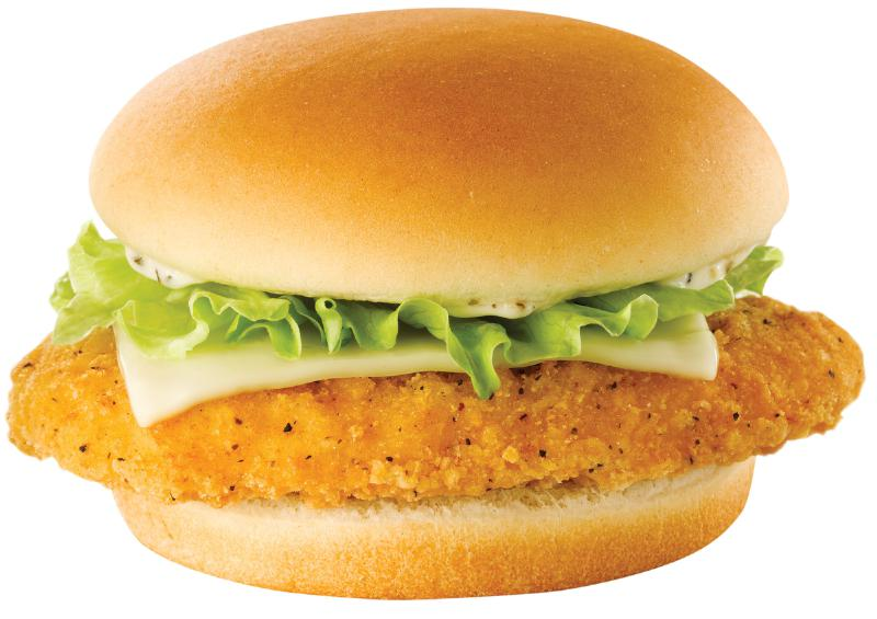 News Wendys Brings Back 99 Cent Monterey Ranch Crispy Chicken Sandwich