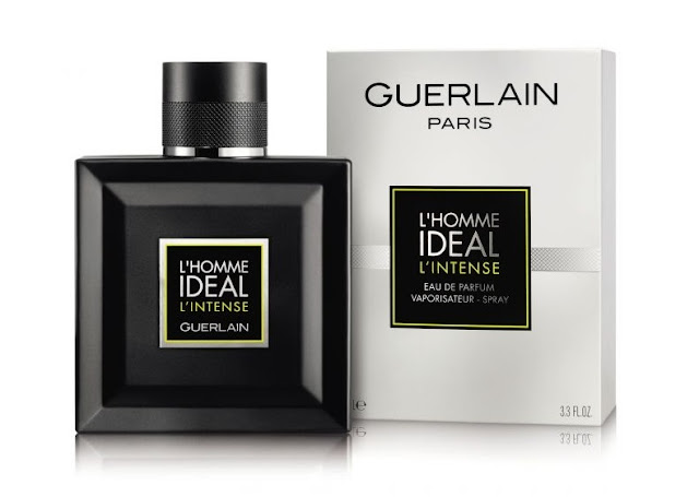Guerlain L'Homme Ideal L'Intense 100 mL