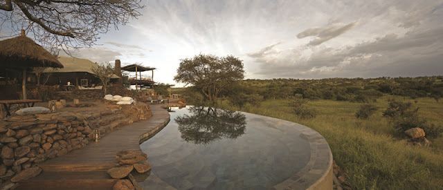 The Ultimate Luxury Safari│Tanzania 9
