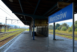 Marciszów PKP
