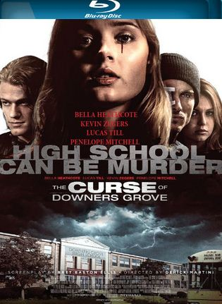 The Curse of Downers Grove 2015 Movie Download